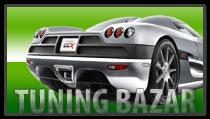 tuning bazar