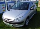 Peugeot 206 1.1i