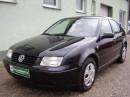 Volkswagen Bora 1.9 TDi 1.maj.,koup.v ČR,serviska