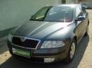 Škoda Octavia II 1.9 TDi 1.maj.,koup.v ČR,serviska