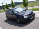 Golf IV  R32  LOOK      PD 6ti kvalt  85kw