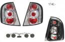 Prodám zadná Tunning světla na Škoda Fabia