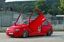 Prodám Renaul Clio kompletní tuning