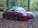 Alfa Romeo 147 1.6  120Ps
