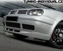 Spoiler pod přední nárazník VW Golf IV