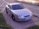 Hyundai Coupe 2.0 FX, 2002