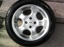 Prodam disky + pneu