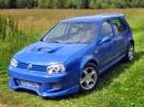 VW GOLF IV TUNING LIMITED EDITION akční cena !!!