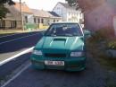 Prodám Škoda Felicia