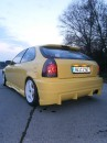 Honda Civic 6G 1.5Vetec 84kw