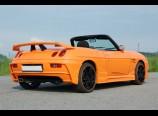 Fiat Barchetta - Křídlo (Design Šimík)