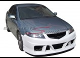 Honda Accord 2003 - Přední nárazník typ B (Design Šimík)
