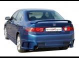 Honda Accord 2003 - Zadní nárazník (Design Šimík)