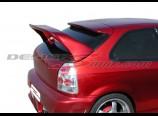 Honda Civic 6G - Křídlo (Design Šimík)