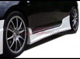 Honda Civic 7G - prahy (pár) (Design Šimík)