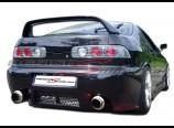 Honda Integra - Zadní nárazník (Design Šimík)
