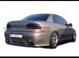 Opel Omega - Zadní nárazník (Design Šimík)