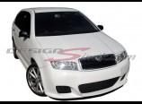 Škoda Fabia - Přední nárazník typ B (Design Šimík)