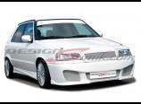 Škoda Felicia - Přední nárazník typ B (Design Šimík)