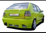 Škoda Felicia - Zadní nárazník typ B (Design Šimík)