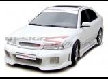 Škoda Octavia 1997 - Přední nárazník typ A (Design Šimík)