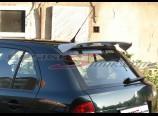 Škoda Fabia - Zadní křídlo (Design Šimík)