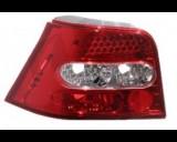 Zadní tuning světla VW GOLF 4 hatchback