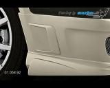 Škoda - Boční výdech nárazníku (Autostyl Janko)