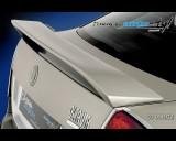 Škoda Octavia II - Křídlo dvoubodové (Autostyl Janko)