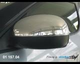 Škoda - Kryt zpětného zrcátka - chrom (Autostyl Janko)