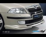 Škoda Octavia II - Spoiler pod přední nárazník (Autostyl Janko)