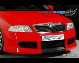 Škoda Octavia II - Body kit přední spoiler (Autostyl Janko)