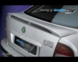Škoda Octavia 2001 - Křídlo tříbodové (Autostyl Janko)