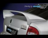 Škoda Octavia 2001 - Křídlo velké WRC (Autostyl Janko)
