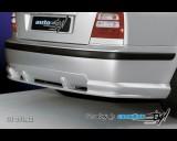 Škoda Octavia 2001 - Spoiler pod zadní nárazník (Autostyl Janko)