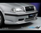 Škoda Octavia - Spoiler pod přední nárazník (Autostyl Janko)