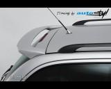 Škoda Fabia - Křídlo horní - Combi (Autostyl Janko)