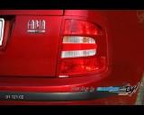 Škoda Fabia - Rámeček zadních světel - combi, sedan, pro lak r.v. do 8/04 (Autostyl Janko)