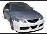 Honda Accord 2003 - Přední nárazník typ C (Design Šimík)