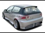 Honda Civic 5G - Zadní nárazník typ B (Design Šimík)