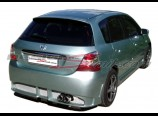 Honda Civic 7G - Zadní nárazník typ A (Design Šimík)