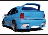 Opel Kadett - Zadní nárazník (Design Šimík)