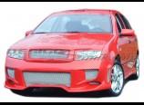 Škoda Fabia - Přední nárazník typ A (Design Šimík)