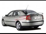 Škoda Octavia II - Zadní křídlo (Design Šimík)