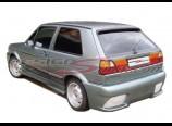 VW Golf II - Zadní nárazník (Design Šimík)