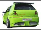 VW Golf III - Zadní nárazník (Design Šimík)