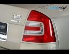 Škoda Octavia II - Rámeček zadních světel (Autostyl Janko)