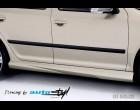 Škoda Octavia II - Nástavky prahů (Autostyl Janko)