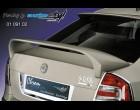 Škoda Octavia II - Křídlo velké WRC (Autostyl Janko)