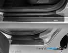 Škoda Octavia II - Ochranné kryty prahů (Autostyl Janko)